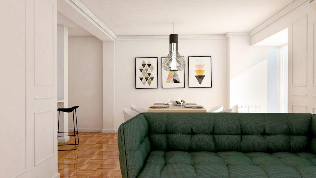Increíble Diseño De Interiores En Madrid Ideas - Ideas de Decoración ...